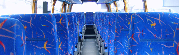 Executive Coach Excursions throughout the UK